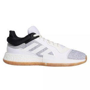 adidas Marquee Boost Low-Top Basketball Shoes